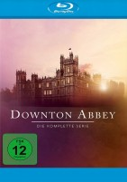 Downton Abbey - Die komplette Serie (Blu-ray)