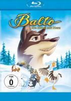 Balto - Ein Hund mit dem Herzen eines Helden (Blu-ray)