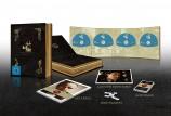 Der Pate I-III - Omertà Edition (Blu-ray)