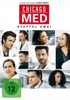 Chicago Med - Staffel 02 (DVD)