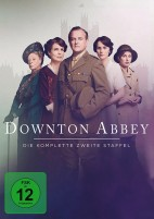 Downton Abbey - Staffel 02 (DVD)
