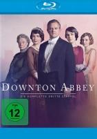 Downton Abbey - Staffel 03 (Blu-ray)