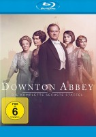 Downton Abbey - Staffel 06 (Blu-ray)