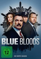 Blue Bloods - Staffel 04 (DVD)