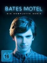 Bates Motel - Die komplette Serie (DVD)