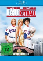 BASEketball - Die Sportskanonen (Blu-ray)