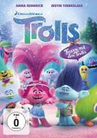 Trolls - Feiern mit Den Trolls (DVD)