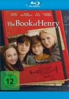The Book of Henry (Blu-ray)