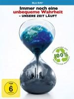 Immer noch eine unbequeme Wahrheit - Unsere Zeit läuft (Blu-ray)