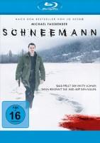 Schneemann (Blu-ray)