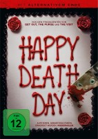 Happy Deathday (DVD)