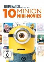 10 Minions Mini-Movies (DVD)
