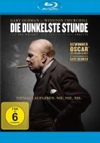 Die dunkelste Stunde (Blu-ray)