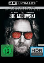 The Big Lebowski - 4K Ultra HD Blu-ray + Blu-ray (4K Ultra HD)