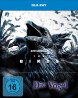 Die Vögel - Limited Steelbook (Blu-ray)