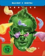 Vertigo - Steelbook (Blu-ray)