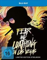 Fear and loathing in Las Vegas - Steelbook (Blu-ray)