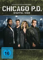 Chicago P.D. - Staffel 04 (DVD)