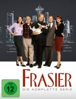Frasier - Die komplette Serie / 2. Auflage (DVD)