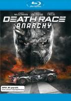 Death Race - Anarchy (Blu-ray)