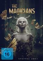 The Magicians - Staffel 02 (DVD)
