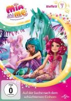 Mia and Me - Staffel 3 / Vol. 7 / Auf der Suche nach dem schüchternen Einhorn (DVD)