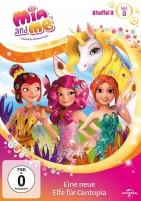 Mia and Me - Staffel 3 / Vol. 8 / Eine neue Elfe für Centopia (DVD)