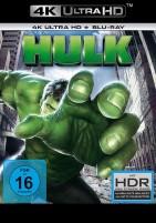 Hulk - 4K Ultra HD Blu-ray + Blu-ray (4K Ultra HD)