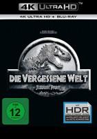 Vergessene Welt: Jurassic Park - 4K Ultra HD Blu-ray + Blu-ray (4K Ultra HD)