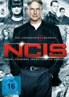 NCIS - Navy CIS - Season 14 (DVD)