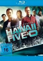 Hawaii Five-0 - Season 07 (Blu-ray)