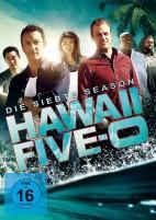 Hawaii Five-O - Season 07 (DVD)