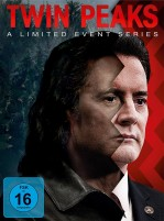 Twin Peaks - A limited Event Series / Limited Special Edition (DVD)