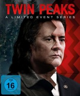 Twin Peaks - A limited Event Series / Limited Special Edition (Blu-ray)