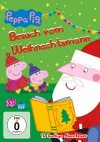 Peppa Pig - Besuch vom Weihnachtsmann (DVD)