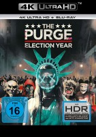 The Purge: Election Year - 4K Ultra HD Blu-ray + Blu-ray (4K Ultra HD)