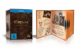 Grimm - Die komplette Serie / Limited Märchenbuch-Edition (Blu-ray)