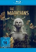The Magicians - Staffel 02 (Blu-ray)