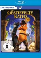 Der gestiefelte Kater (Blu-ray)