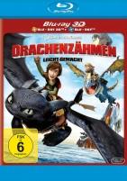 Drachenzähmen leicht gemacht - Blu-ray 3D + 2D (Blu-ray)