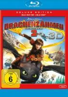 Drachenzähmen leicht gemacht 2 - Blu-ray 3D + 2D (Blu-ray)
