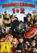 Drachenzähmen leicht gemacht 1 & 2 (DVD)
