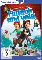 Flutsch und weg (DVD)