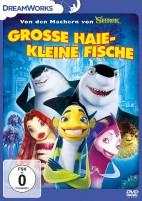 Grosse Haie - Kleine Fische (DVD)