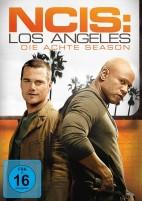 Navy CIS: Los Angeles - Season 8 (DVD)