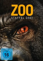 Zoo - Staffel 03 (DVD)
