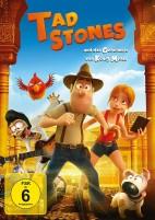 Tad Stones und das Geheimnis von König Midas (DVD)