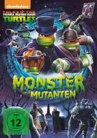 Tales of the Teenage Mutant Ninja Turtles - Monster und Mutanten (DVD)