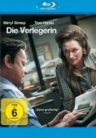 Die Verlegerin (Blu-ray)
