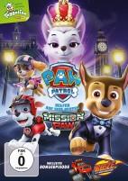 Paw Patrol - Mission Paw (DVD)